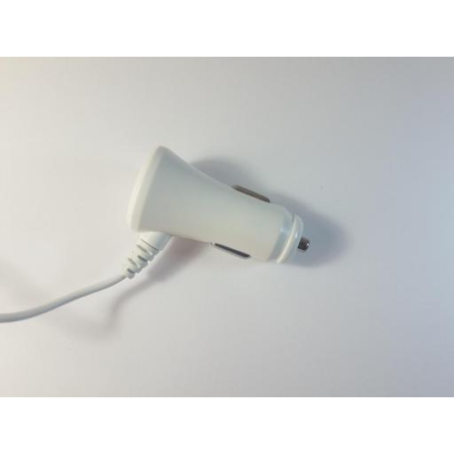 Cargador de Coche Rápido Micro USB [2]