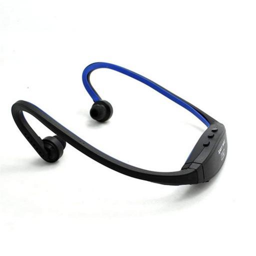 Auriculares Con MP3 Integrado Deportivo Cascos [1]