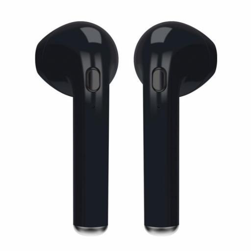 Auriculares inalámbricos Bluetooth 4.2 Microfono Universal i7