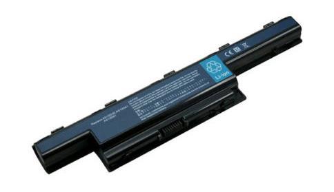 Batería De Portatil Acer Aspire 5741Zg 5741Z-G 5742 Y Otros