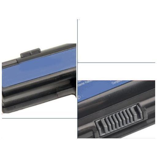 Batería De Portatil Acer Aspire 5741Zg 5741Z-G 5742 Y Otros [1]