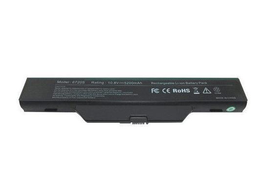 Bateria De Portatil Hp Compaq 610 6720S 6730S 6820 Y Otros