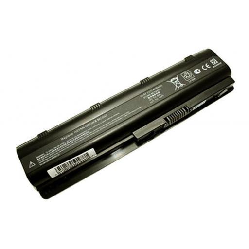 Bateria De Portatil Hp Pavilion Dv6 Mu06 Hstnn-Q61C Y Otros