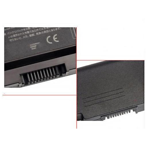 Bateria De Portatil Toshiba Satellite l675d l750d l770d Y Otros [1]