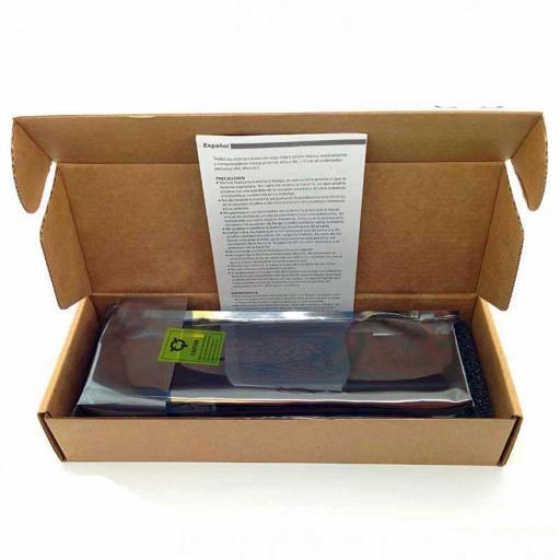 Bateria Para Hp Compaq Mini 210-1010Ss Li-Ion Bt37 Y Otros [3]