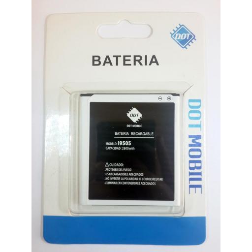 Bateria Samsung Galaxy S4 / Active / i9505 / I9500 y Otros [0]
