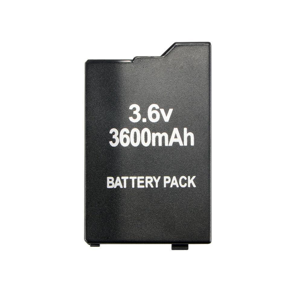 Bateria para Sony PSP 1000 Pila Recargable 3.6V 1004 FAT