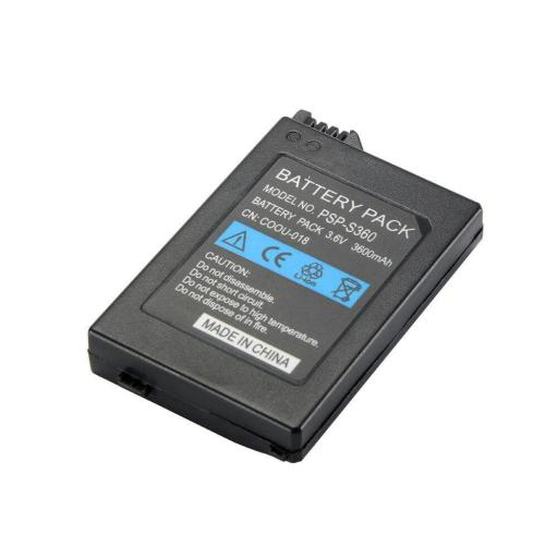 Bateria para Sony PSP 1000 Pila Recargable 3.6V 1004 FAT [1]
