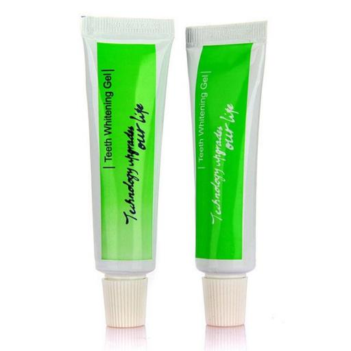 Blanqueamiento Dental Kit Lampara Led + Gel Blanqueador Profesional [2]