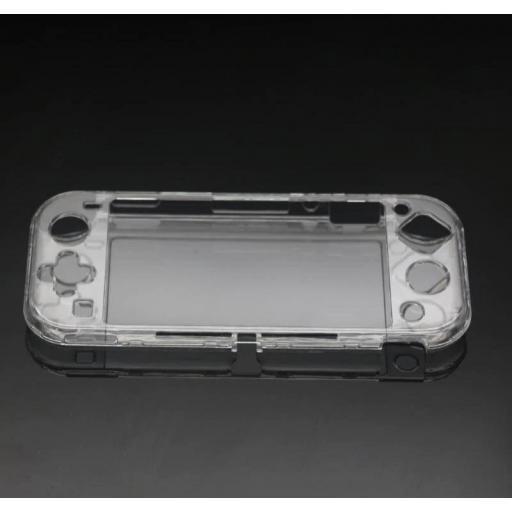 Carcasa Nintendo Switch Lite transparente | pequeña swich [3]