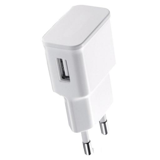 Cargador de Iphone 6 / 7 / 8 / Plus / X / ios10 1.5A + Cable [1]
