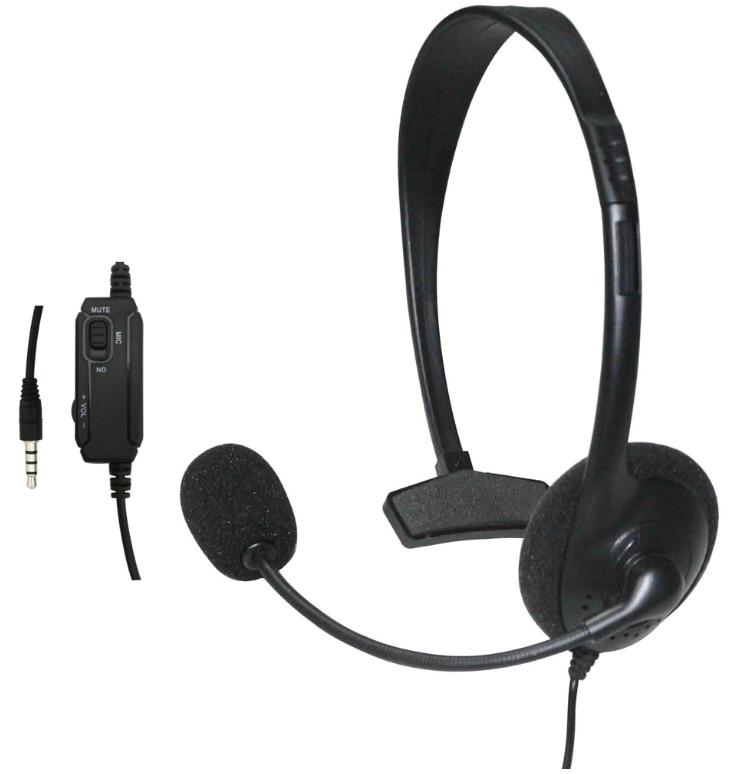 Cascos Playstation 4 Microfono Casco Auricular PS4 Auriculares
