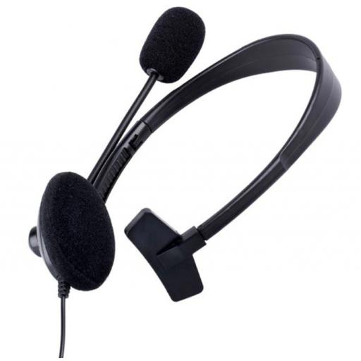 Cascos Playstation 4 Microfono Casco Auricular PS4 Auriculares [1]