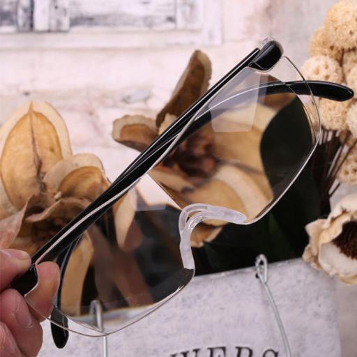 Gafas Lupa 160% De Aumento Presbicia Para Lectura Leer [1]