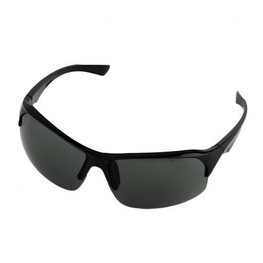 Gafas Moto Biker Negras de Sol Motociclista Motocicleta