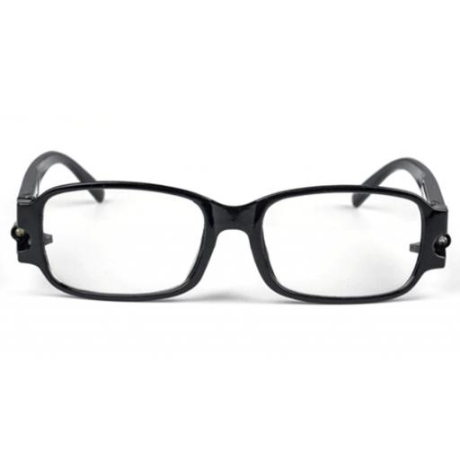 Gafas de Lectura con Linterna LED / UV Aumento de +1,00 y Más [1]