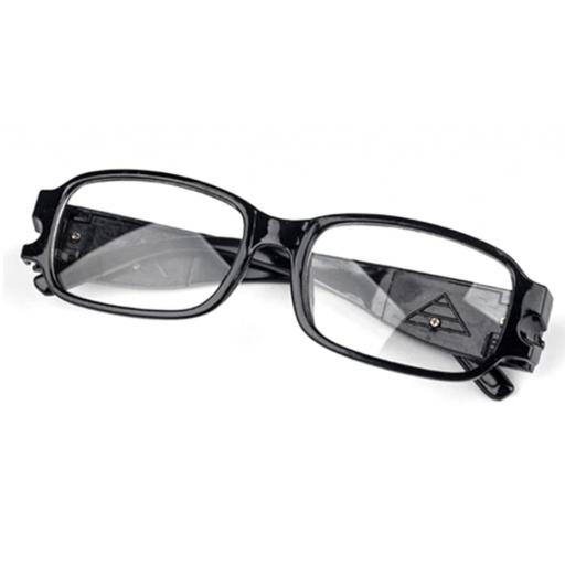 Gafas de Lectura con Linterna LED / UV Aumento de +1,00 y Más [3]
