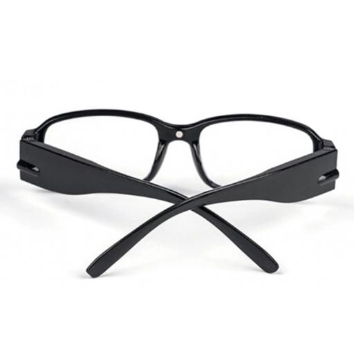Gafas de Lectura con Linterna LED / UV Aumento de +1,00 y Más [2]