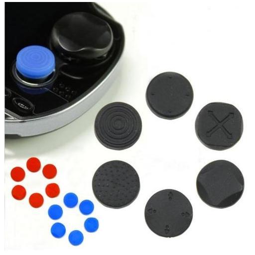 Goma Cover De Botones De PS Vita Direccional Cubierta Sony PsVita