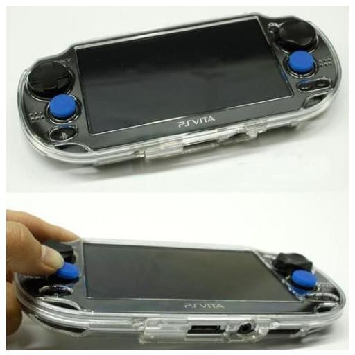 Goma Cover De Botones De PS Vita Direccional Cubierta Sony PsVita [2]