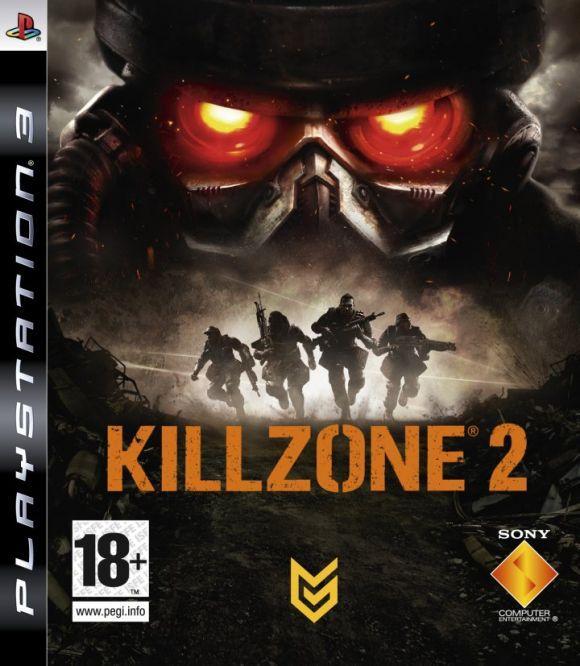 KILLZONE 2 PS3 PLAYSTATION 3! JUEGO COMPLETO PAL CASTELLANO!