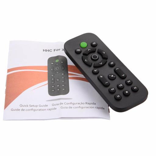 Mando Multimedia Xbox  One Inalambrico DVD Consola Xone [2]