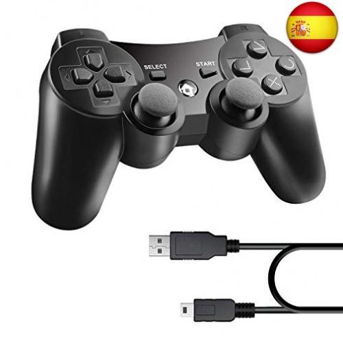 Mando de PS3 Cableado   Play 3 Playstation 3