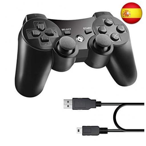 Mando de PS3 Cableado | Play 3 Playstation 3