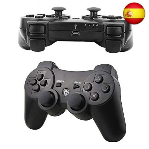 Mando de PS3 Cableado   Play 3 Playstation 3 [1]