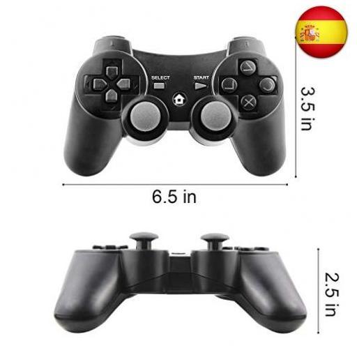 Mando de PS3 Cableado   Play 3 Playstation 3 [2]