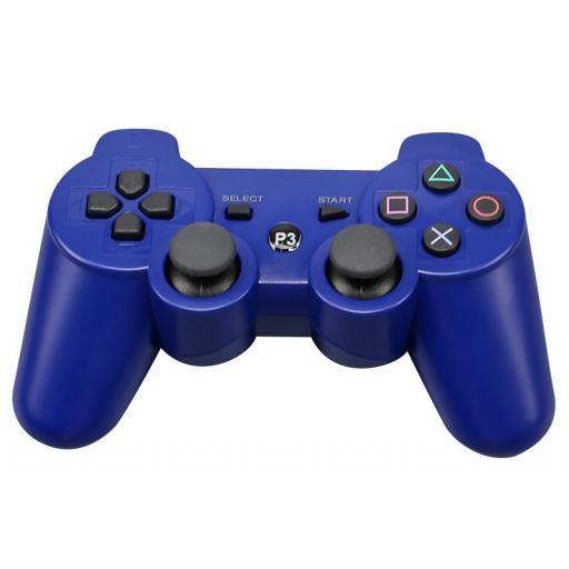 Mando Playstation 3 / PS3 Dualshock Inalámbrico 100% Compatible [1]