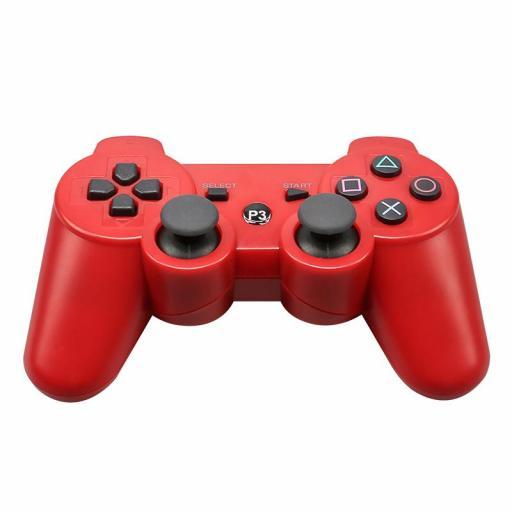 Mando Playstation 3 / PS3 Dualshock Inalámbrico 100% Compatible [2]