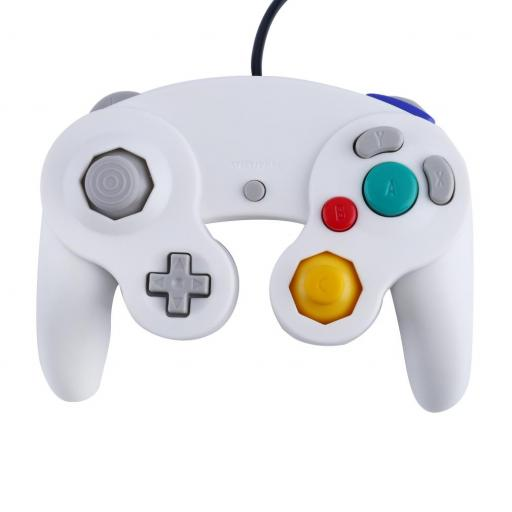 Mando para Game Cube / Wii - GamePad para Nintendo GameCube