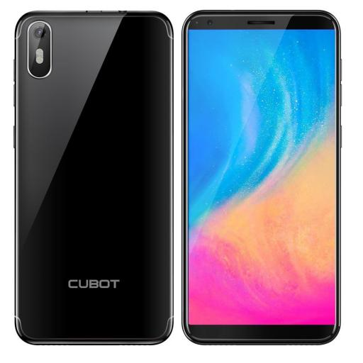 ¡Móvil Android Barato! Cubot J5 Quad Core 16GB Dual Sim