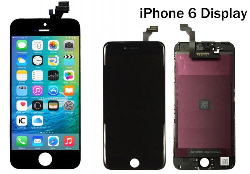 "Pantalla Display + Tactil iPhone 6 LCD 4.7"" Completo"