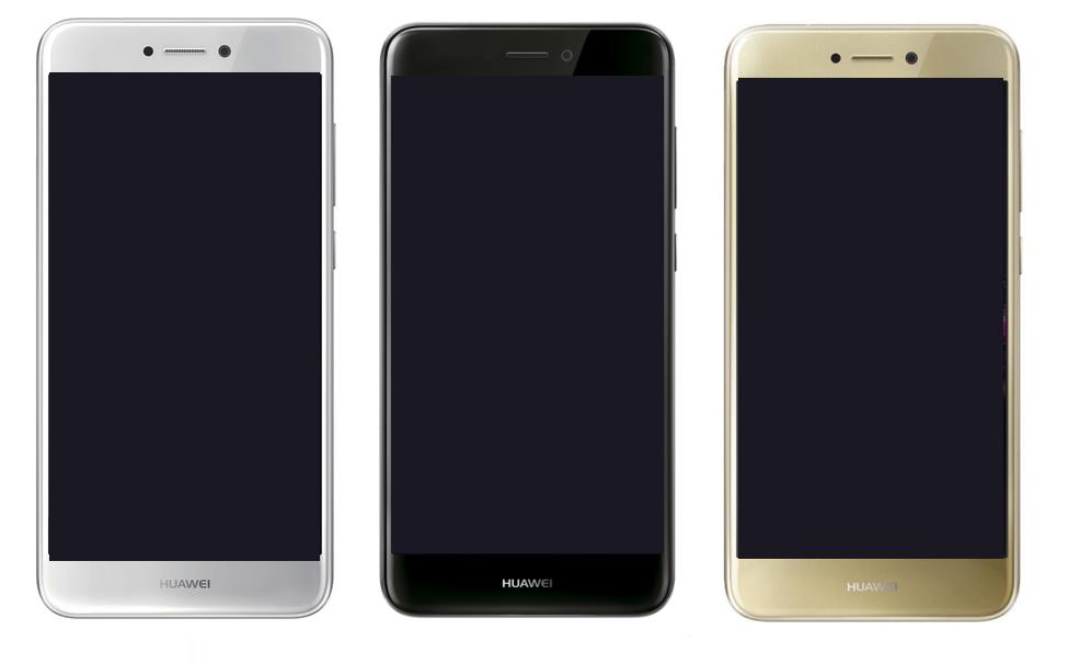 Pantalla Display Para Móvil Huawei P8 Lite 2017 Completo