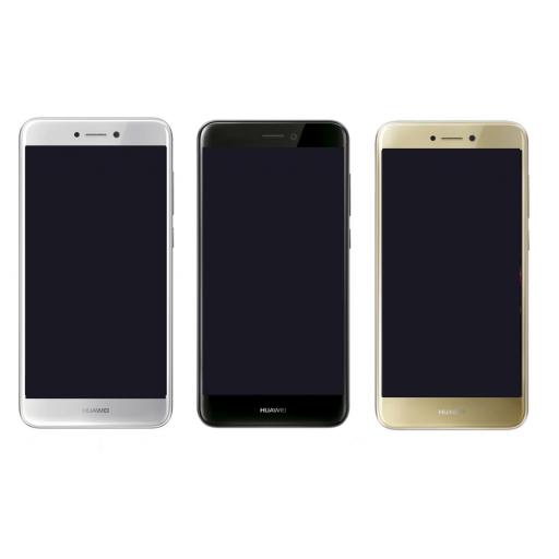 Pantalla Display Para Móvil Huawei P8 Lite 2017 Completo [0]