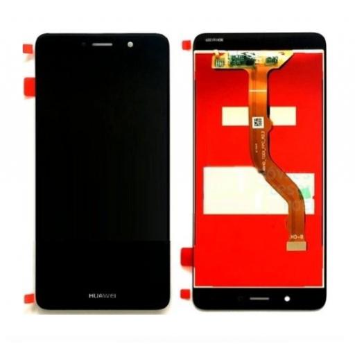 Pantalla Display Para Móvil Huawei P8 Lite 2017 Completo [1]