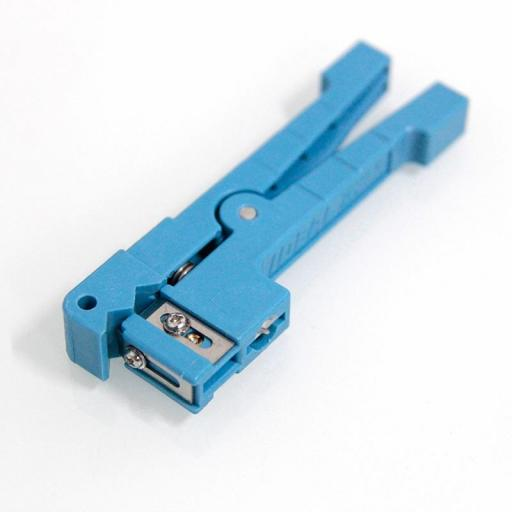 Pelador de Fibra Óptica Ideal para 45-163 3, 2-5, 6mm [2]