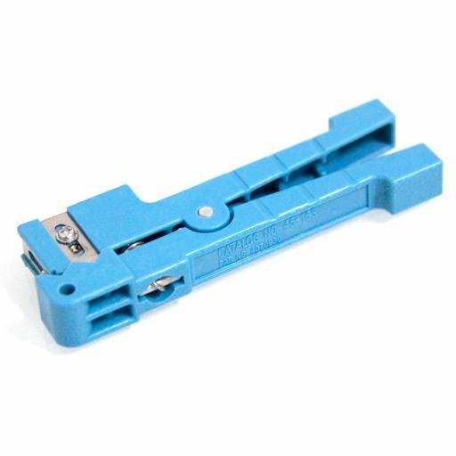 Pelador de Fibra Óptica Ideal para 45-163 3, 2-5, 6mm [3]