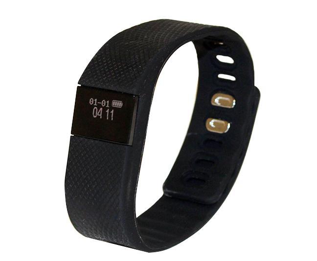 Pulsera Fitness (Deportiva) Smart Band con Bluetooth