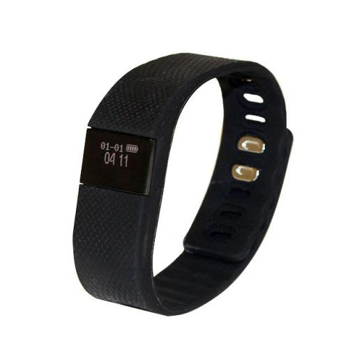 Pulsera Fitness (Deportiva) Smart Band con Bluetooth