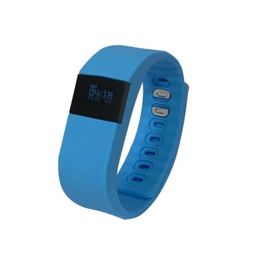 Pulsera Fitness (Deportiva) Smart Band con Bluetooth [2]