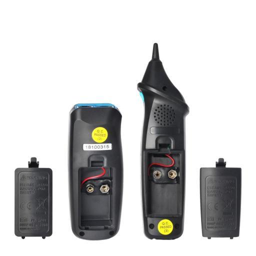 Rastreador de Cable Telefónico Red / LAN / Ethernet Buscador FWT81 [3]