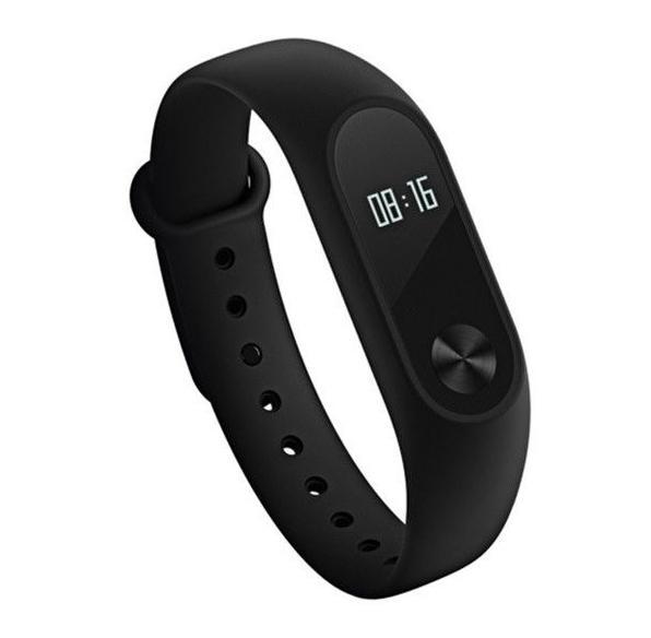 Reloj Inteligente Xiaomi Mi Band 2 Smart Watch Pulsometro