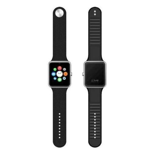 Reloj Móvil Inteligente con WhatsApp Bluetooth - Android iOS [3]