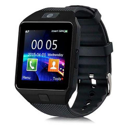 Reloj Movil SmartWatch Inteligente WhatsApp Facebook Android iOS