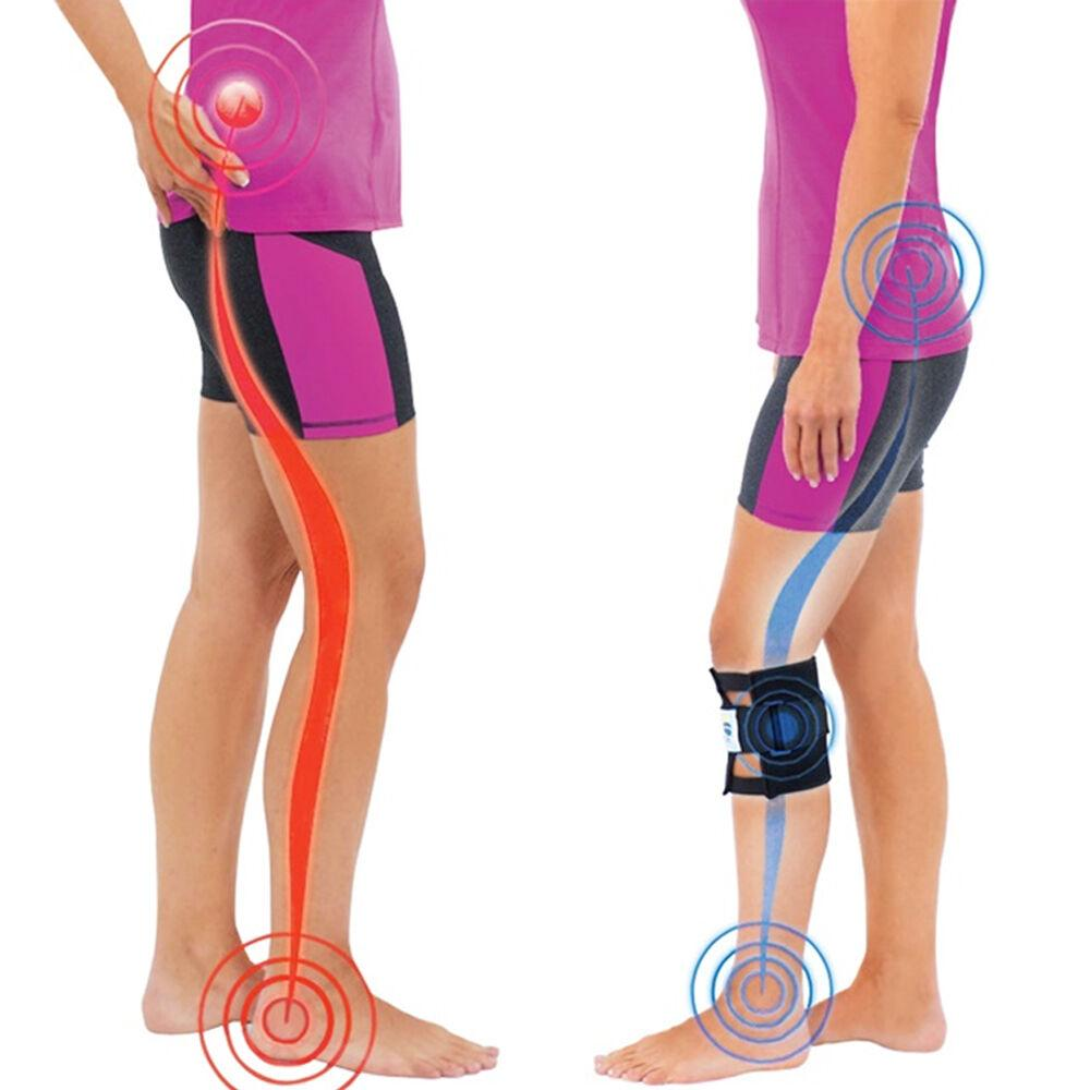 Rodillera Menisco terapéutica   solucionar problemas de espalda