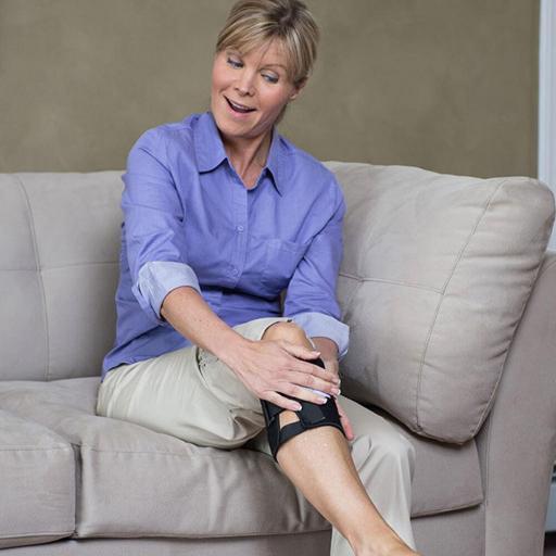 Rodillera Menisco terapéutica   solucionar problemas de espalda [1]