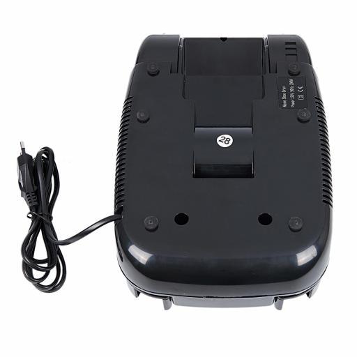 Secador Eléctrico de Zapatos Inteligente Secadora de Zapatillas [3]